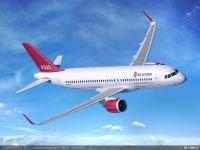 ニュース画像:BOCアビエーション、A320neoを20機発注 アビアンカ航空向け