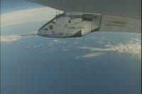 ニュース画像:ソーラー・インパルス2、単独飛行時間世界記録を更新 あと2,000キロ