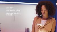 ニュース画像:デルタ、アプリを旅行ストレス軽減のためのコンシェルジュに