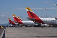 ニュース画像:イベリア・グループ、Cirium定時運航率調査2019で欧州2位に