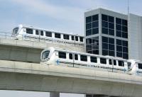 ニュース画像:ボンバルディア、エアトレインJFKの運用、保守契約を更新 5年間