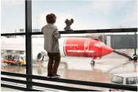 ニュース画像 1枚目:ノルウェー・エアシャトル イメージ