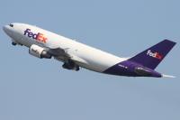 ニュース画像:フェデックス・エクスプレス、A310Fを完全退役