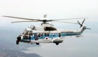 ニュース画像:海保、新巡視船に搭載するEC225LP「なべつる」を受領