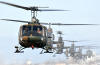 ニュース画像:北部方面航空隊、1月9日に年初編隊飛行訓練