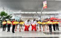 ニュース画像 1枚目:カントー発着の仁川、台北線就航記念