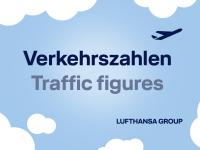 ニュース画像:ルフトハンザ、2019年搭乗者数は2.3%増の1億4,500万人