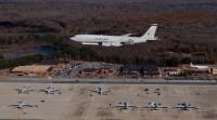 ニュース画像:ノースロップ・グラマン、アメリカ空軍とE-8Cメンテナンス契約を締結