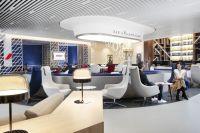 ニュース画像:エールフランス航空、パリ・オルリー空港に新ラウンジをオープン