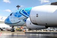 ニュース画像:ANA、2019年の定時運航率でアジア・パシフィック1位を獲得