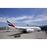 ニュース画像 3枚目:500万ユーロを投資し、A380の受け入れ対応を進めた