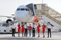ニュース画像:エアアジア・ジャパン、セントレアを拠点とする客室乗務員を20名募集