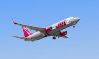 ニュース画像:ジェット・ツー、OAG定時運航率でイギリス系航空会社1位を獲得