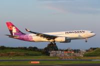 ニュース画像:ハワイアン航空、ハワイ行きセールでエコノミークラスが往復5万円から