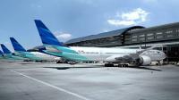 ニュース画像:ガルーダ・インドネシア航空、2019年度OAG定時運航率で世界第1位