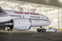 ニュース画像:ロイヤル・エア・モロッコ、4月1日にワンワールドへ正式加盟