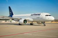 ニュース画像:ルフトハンザドイツ航空、ミュンヘン拠点のA320neoを9機に拡大