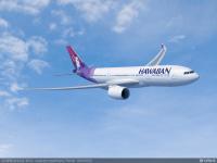 ニュース画像:ハワイアン航空、A330-800neoの6機を確定発注に切替え