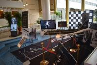 ニュース画像:東京ベイ舞浜ホテル、スターフライヤーとタイアップキャンペーン展開