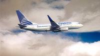 ニュース画像:コパ航空、定時運航率ランキングで世界2位、ラテンアメリカで1位を獲得
