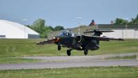 ニュース画像:スウェーデン空軍、Sk60Wの飛行禁止を解除 飛行訓練を再開