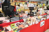 ニュース画像:熊本空港、2階ふれあい広場で「熊本物産展」を開催 1月27日まで