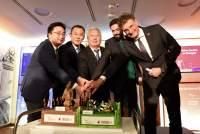 ニュース画像:上海航空と中国東方航空、成都、西安発着のブダペスト線に就航