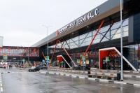 ニュース画像:アエロフロート、シェレメーチエヴォの新ターミナルCで国際線の運航開始