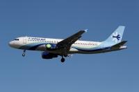 ニュース画像:インテルジェット、モンテレー/ロサンゼルス線に就航 A320で週3便
