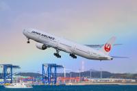 ニュース画像:JAL、ハワイ行きエコノミーセール6.2万円から 4月22日まで