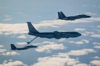 ニュース画像:嘉手納の18WG、1月27日から2月6日までグアム島へ訓練移転
