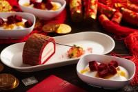 ニュース画像:エミレーツ航空、アジア路線で旧正月祝う特別サービス 機内食など