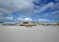 ニュース画像:海自P-3C、固定翼哨戒機多国間共同訓練シードラゴン2020へ参加