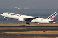 ニュース画像:エールフランス、2020夏スケジュールの羽田/パリ線は1日最大3便