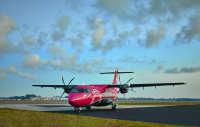ニュース画像:NAC、シルバー・エアウェイズにATR-42-600を1機リース