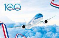 ニュース画像:KLM、ビジネスアイデアコンテスト結果発表  最優秀賞に100万円