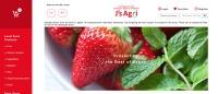 ニュース画像:関空「J's Agri Market」、期間限定で吉見町産いちご販売