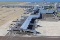 ニュース画像 1枚目:セントレア 第2ターミナル