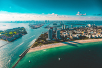 ニュース画像:デルタ航空、LATAMと提携強化でマイアミ発着の米国内4路線を開設