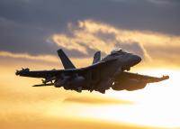 ニュース画像:三沢35FW、グアムへ訓練移転  F-16とEA-18Gが参加
