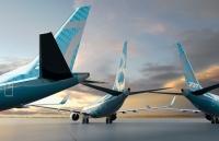 ニュース画像:ボーイング、737 MAX運航再開は最速2020年半ばの見通し