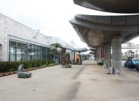 ニュース画像:久米島空港、トイレにベビーチェアを設置  子連れ旅行者の利便性を向上