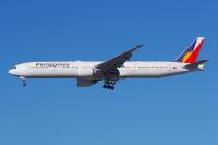 ニュース画像:フィリピン航空、5月にセブ/ロサンゼルス線に再就航 777で週3便