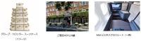 ニュース画像:ANAセールス、グローブ・トロッター直営店と工場見学ツアーを販売