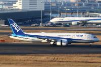 ニュース画像:ANA、2020夏の羽田・成田の首都圏2空港発着の増減便を決定