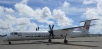 ニュース画像:RAC、西表島上空で子供向け環境学習遊覧飛行 1月26日と2月29日