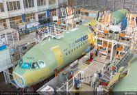 ニュース画像:エアバス、トゥールーズのA380工場にA321の製造ラインを増設