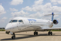 ニュース画像:ユナイテッド、3月からワシントン/ニューアーク線でシャトル便を運航
