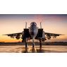ニュース画像 2枚目:空対地兵装主体のF-15SA