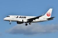 JAL、2020年8月に伊丹/松本線で季節便 デイリー運航の画像